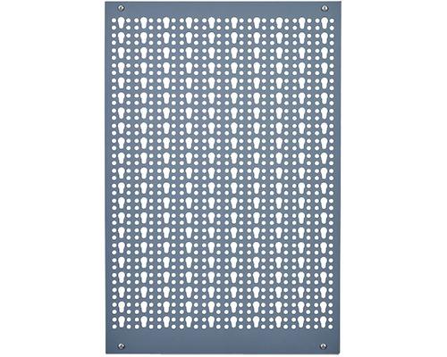 Panneau perforé en tôle d''acier Küpper 70300 1 pièces