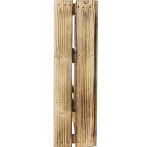 Caisse pour étagère moiré 50x40x15 cm-thumb-2