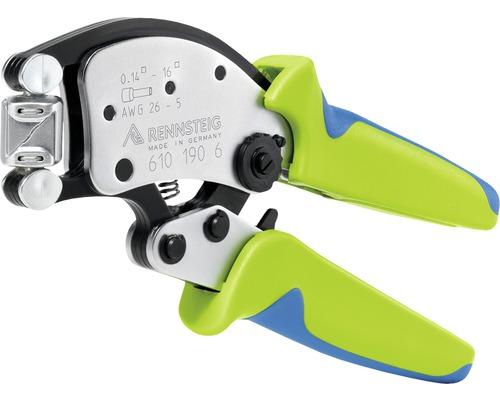 Pince à sertir pour embout de câble PEW8.190-0