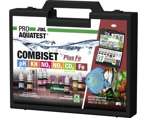 Test d''eau JBL ProAquaTest Combi Set Plus Fe