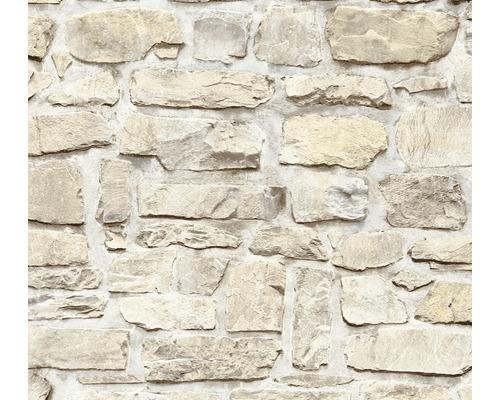 Papier peint intissé 36370-3 Il Decoro pierres beige