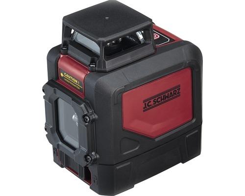 Laser 360° JC Schwarz sans trépied