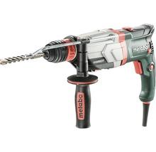 Set de marteau perforateur Metabo UHEV 2860-2 Quick avec mandrin interchangeable et set de foret/burin SDS-plus 10pièces-thumb-1