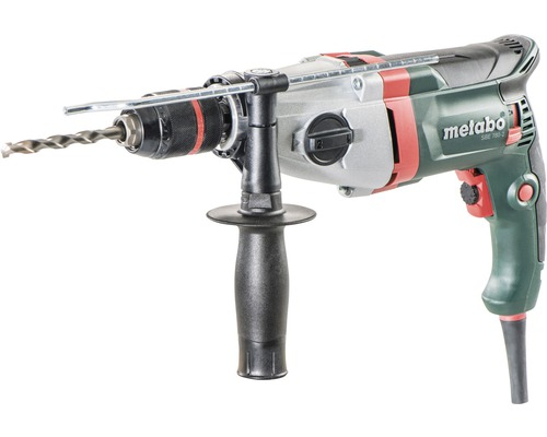 Perceuse à percussion Metabo SBE 780-2-0