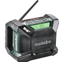 Radio de chantier sans fil Metabo R 12-18 Bluetooth DAB+-thumb-0