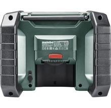 Radio de chantier sans fil Metabo R 12-18 Bluetooth DAB+-thumb-1