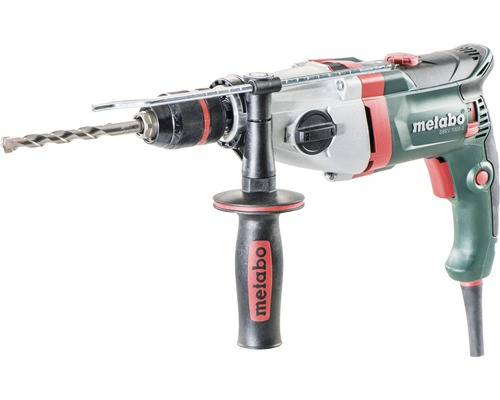 Perceuse à percussion Metabo SBEV 1000-2-0