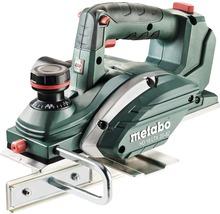 Rabot sans fil Metabo 18V HO 18 LTX 20-82, sans batterie ni chargeur, avec couteau réversible-thumb-0