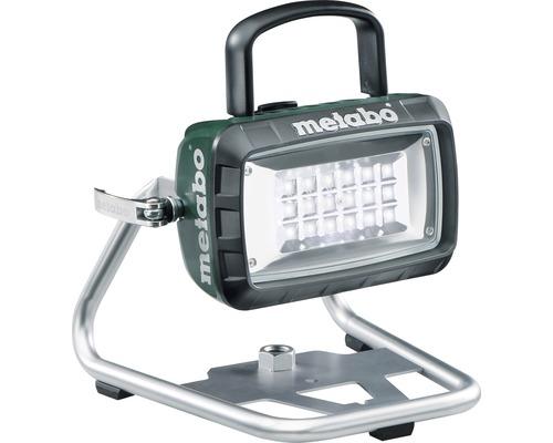 Projecteur sans fil Metabo 18V BSA 14.4-18 LED, sans batterie ni chargeur