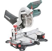 Scie à onglet radiale Metabo KS 216 M Lasercut avec lame de scie 254x30 mm-thumb-0