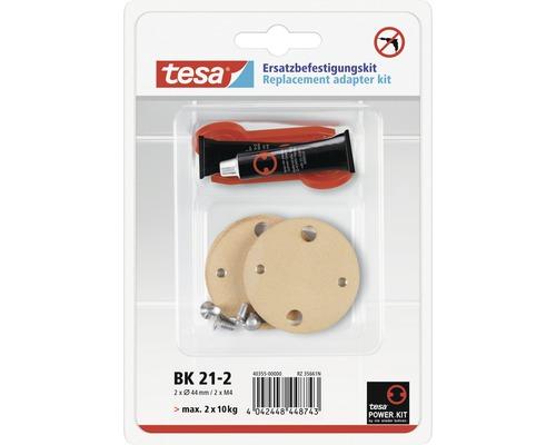 Kit d''adaptateur de rechange tesa® BK 21-2