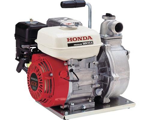 Pompe haute pression HONDA WH 15