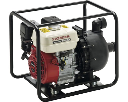Multipompe HONDA WMP 20