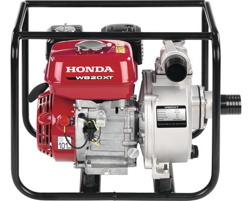 Pompe pour eaux semi-chargées HONDA PROFI WB 20
