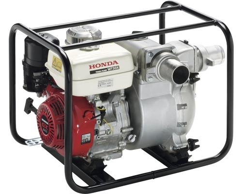 Pompe pour eaux chargées HONDA WT 30