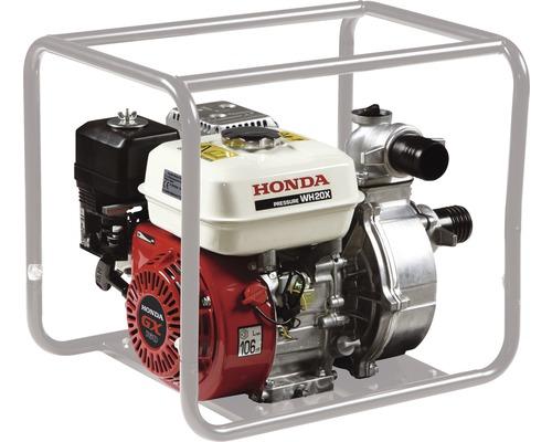 Pompe haute pression HONDA WH 20 EFX sans profilé de protection