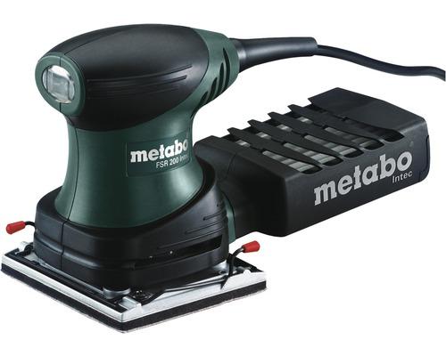 Meuleuse vibrante Metabo FSR 200