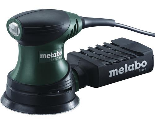 Ponceuse excentrique Metabo FSX200