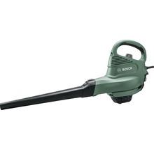 Elektro Laubsauger/Laubbläser BOSCH Universal GardenTidy mit Aluminium Lüfter- / Häckslerrad ProSilence ( bis zu 50% Geräuschärmer )-thumb-1