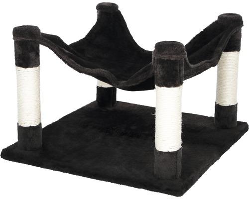 Hamac pour chat Samira 49x49x32cm anthracite
