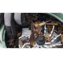 Elektro Laubsauger/Laubbläser BOSCH Universal GardenTidy mit Aluminium Lüfter- / Häckslerrad ProSilence ( bis zu 50% Geräuschärmer )-thumb-8