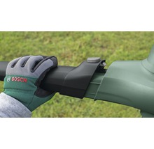 Elektro Laubsauger/Laubbläser BOSCH Universal GardenTidy mit Aluminium Lüfter- / Häckslerrad ProSilence ( bis zu 50% Geräuschärmer )-thumb-12