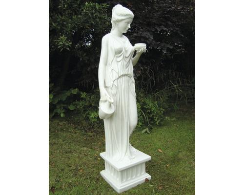 Statue «Hébé» 17 x 22,5 x 80,5 cm