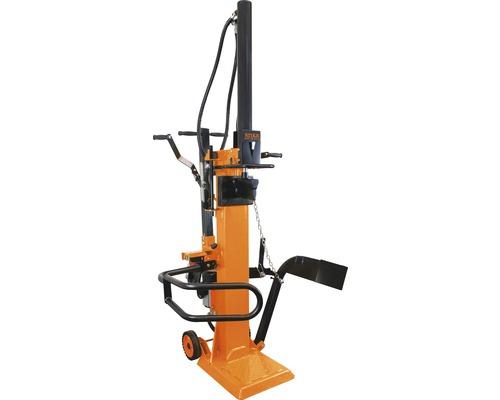 Fendeur de bois électrique ASP 10 TS-2, 10 tonnes