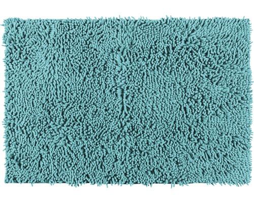 tapis de bain chenille 50x80 cm vert