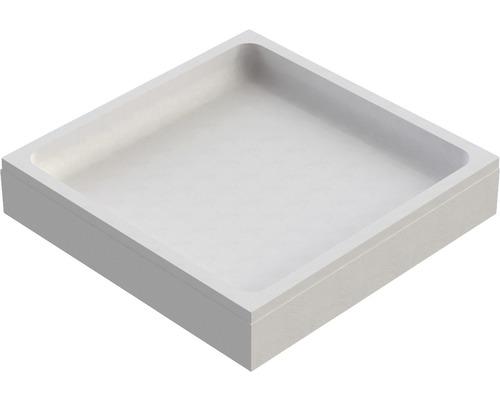 Soubassement pour receveur de douche Mambu 900x900x60 mm