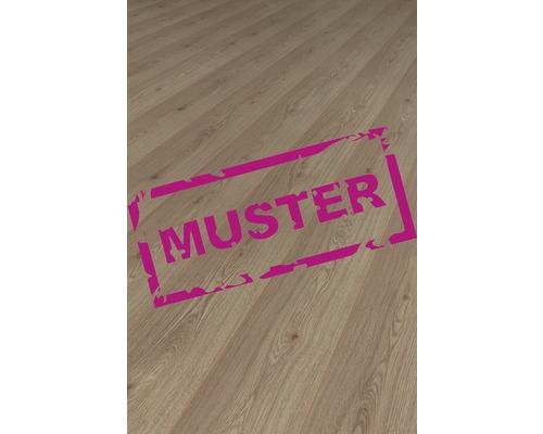 Échantillon de stratifié Masterfloor 8.0 chêne
