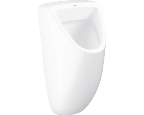 Urinoir GROHE Bau Ceramic 39438000 blanc