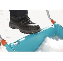 Traîneau à neige en plastique GARDENA 70cm-thumb-4