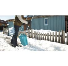 Traîneau à neige en plastique GARDENA 70cm-thumb-6