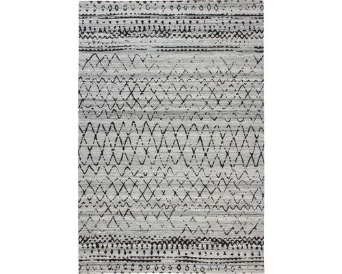 Tapis Phoenix 113 gris naturel 120x170cm