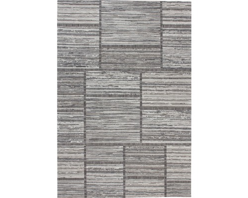 Tapis Phoenix 112 gris naturel 120x170cm