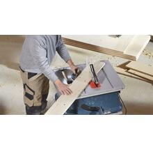 Tischsäge Bosch Professional GTS 635-216 inkl. Sägeblatt (Optiline Wood, 216 x 30 x 1,6 mm, 22 Zähne)-thumb-1