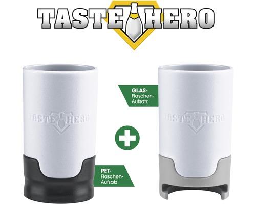 Conditionneur de bière Taste Hero blanc