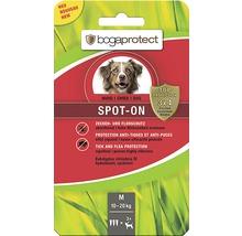Protection contre les tiques et les puces bogaprotect SPOT-ON pour chiens de 10 à 20kg 3x2,2ml-thumb-0