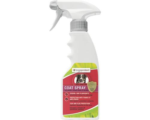 Protection contre les tiques et les puces bogaprotect Coat Spray solution en spray pour chiens 250ml-0