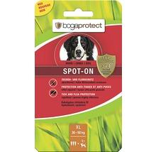 Protection contre les tiques et les puces bogaprotect SPOT-ON pour chiens de 30 à 50kg 3x4,5ml-thumb-0