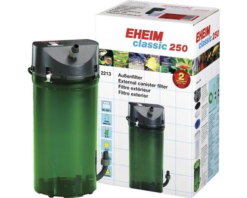 Filtre extérieur pour aquarium Eheim 2213