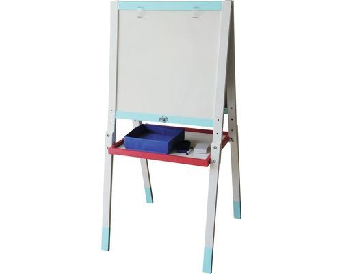 Chevalet pour enfants Step2 Sunny Fresh Art Easel rouge