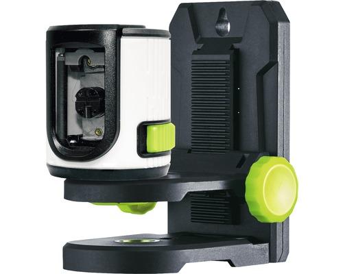 Laser à lignes croisées EasyCross Green Set