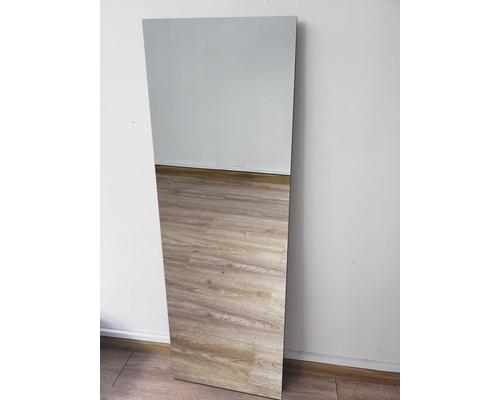 Chauffage infrarouge à motif papermoon verre miroir 40 x 120 cm 500W