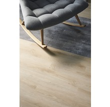 Sol design iD Revolution Dune Natural, à coller, 20x122cm-thumb-3