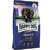 Nourriture sèche pour chien HAPPY DOG Supreme France 12,5 kg-thumb-0