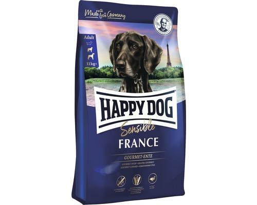 Nourriture sèche pour chien HAPPY DOG Supreme France 12,5 kg-0