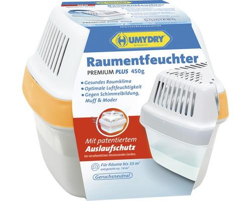 Déshumidificateur HUMYDRY Plus 450 g