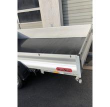 Tapis de protection de sol pour véhicule 110x210cm-thumb-1